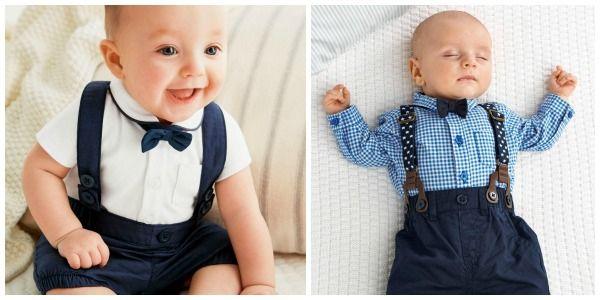 Schöne Tauf- und Festtagskleidung für Babys & Kleinkinder ...