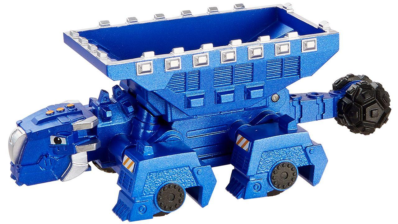 Dinotrux Bundle For Kids Ty Rux Garby Ton-Ton Skya Birthday Holiday Gift Toys