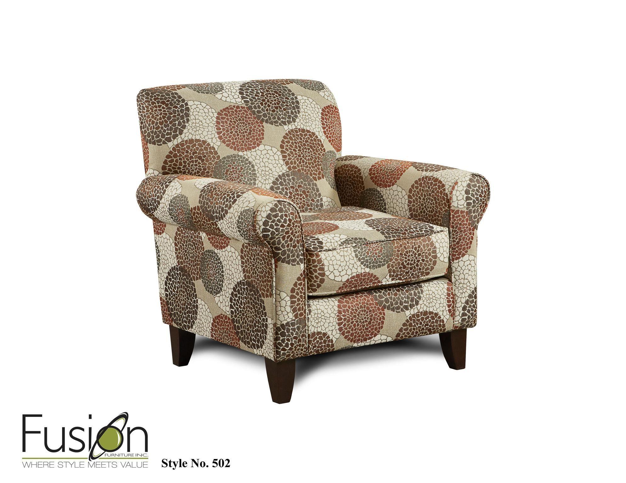 Fusion - 502 Cornell Chair