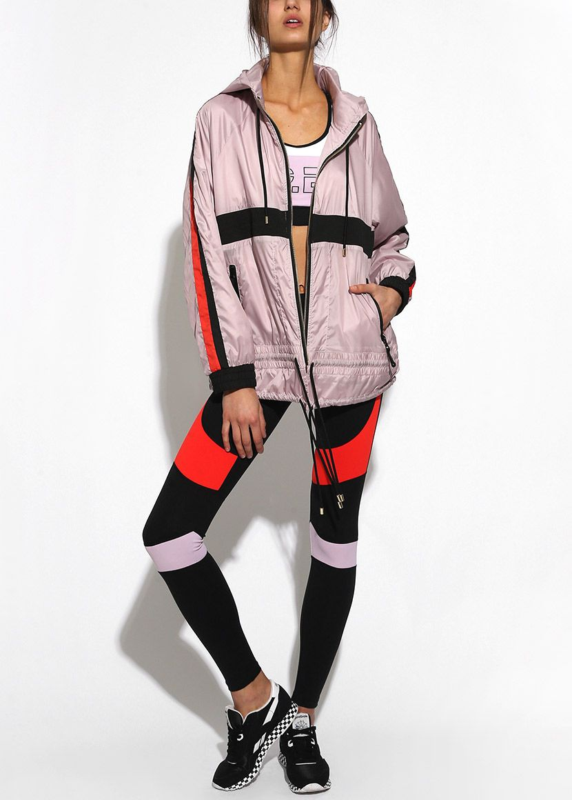 Athleisure & Sports Luxe Wear by Pip Edwards Active wear