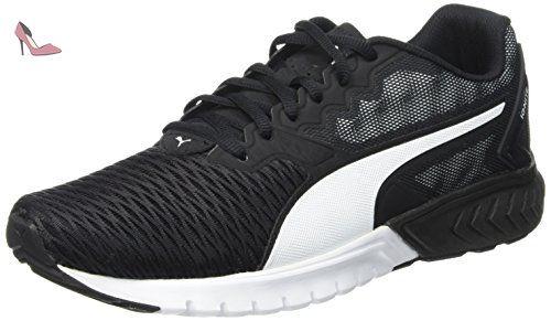 Ignite Dual - Chaussures de Fitness - Mixte Adulte - Noir (Black/White 03) - 40 EU (6.5 UK)Puma Acheter Pas Cher Livraison Rapide Faible Frais D'expédition Browse Vente Pas Cher LeNIs
