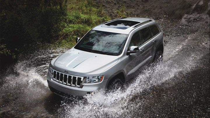 Jeep Srt8 Grand Cherokee Alpine Edition Now Available In South Africa With Images Jeep Grand Cherokee Jeep Srt8 Grand Cherokee Srt8