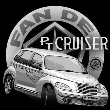 Fan De Pt Chrysler Pt Cruiser Pt Cruise Cruisers