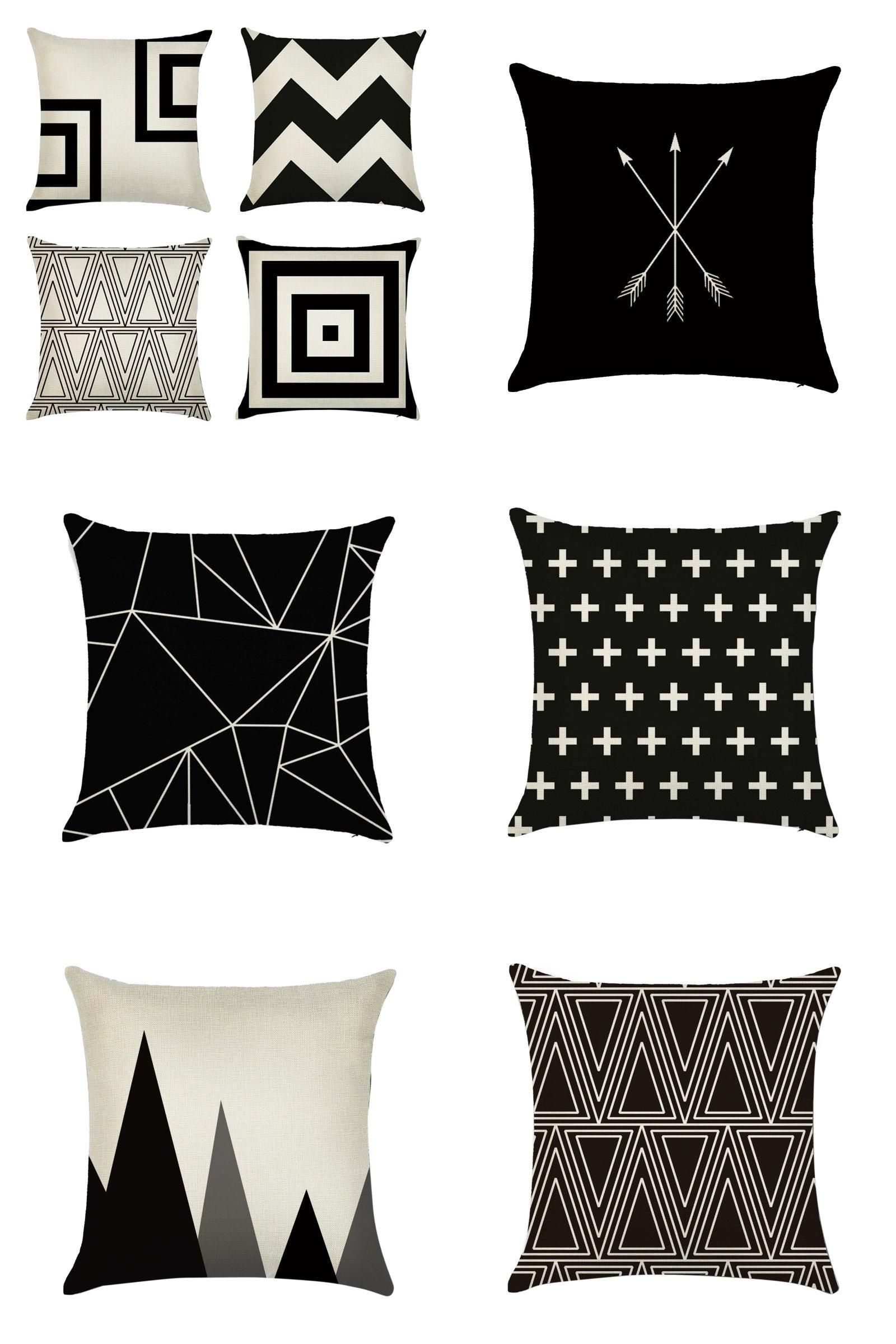 Visit To Buy Multi Types Vintage Fashion Cotton Linen Cushion