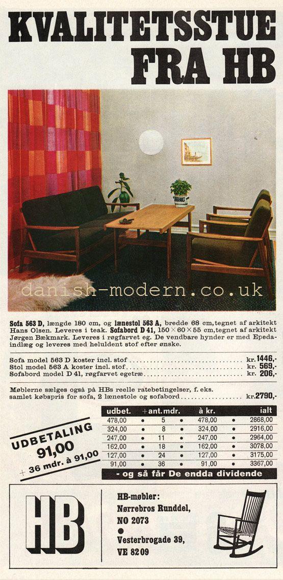 hb møbler
