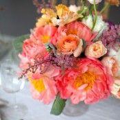 Romantic Loft Wedding Ideas
