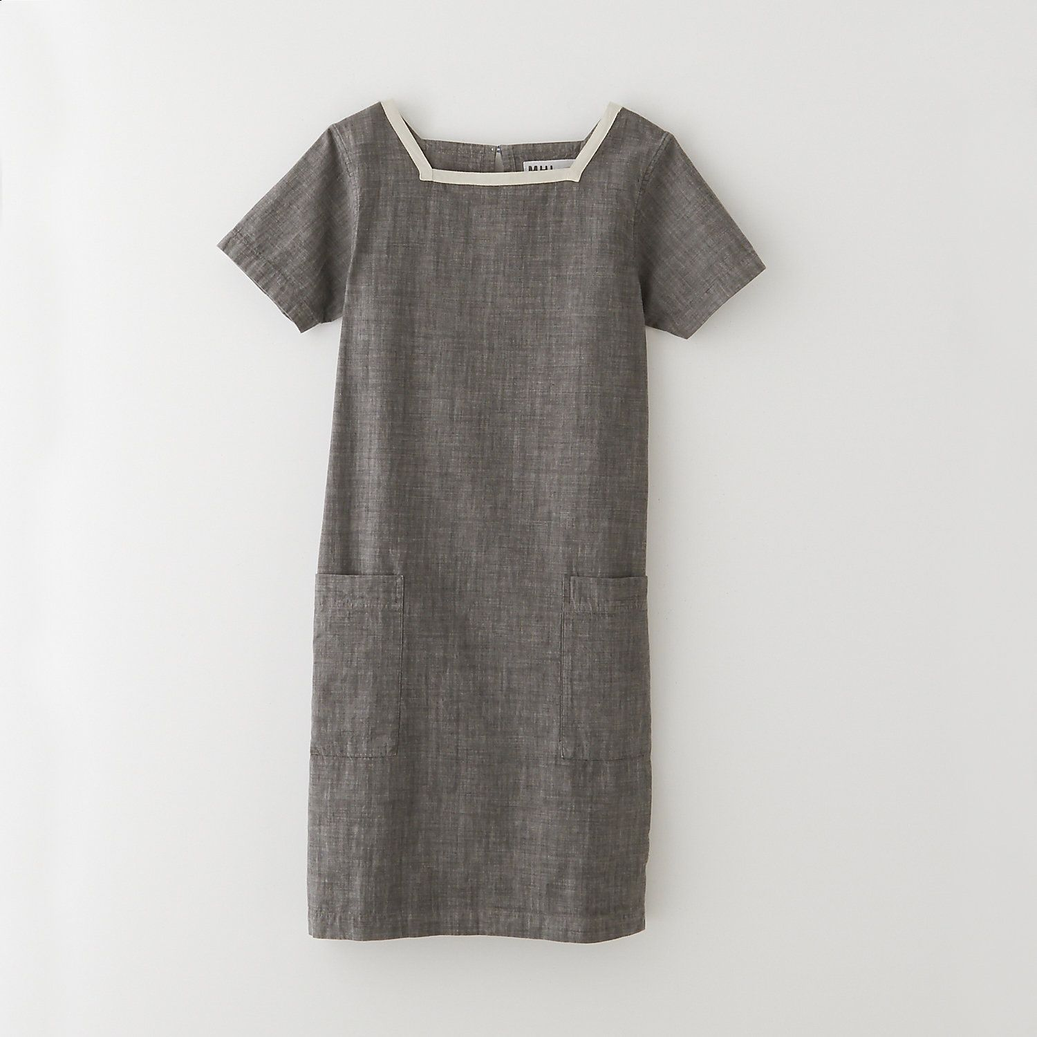 MHL by Margaret Howell Naval Dress| Women's Dresses | Steven Alan