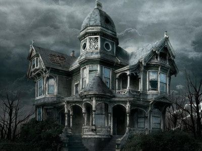 Old Haunted Houses New Orleans Places In Ohio York