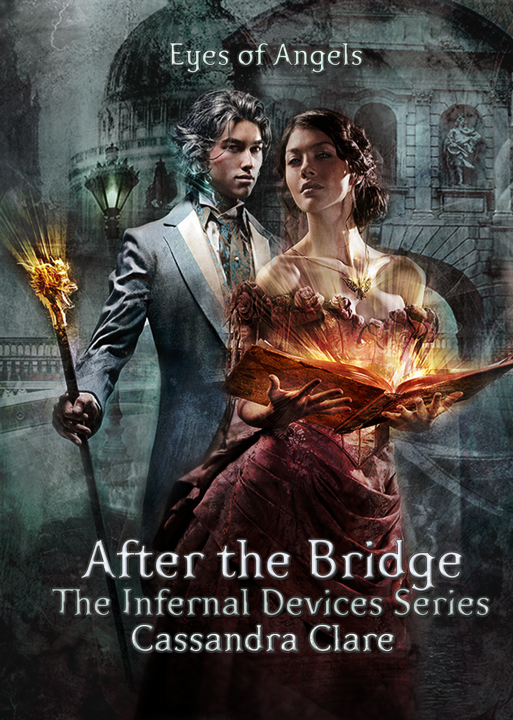 INFERNAL DEVICES SERIES EBOOK DOWNLOAD