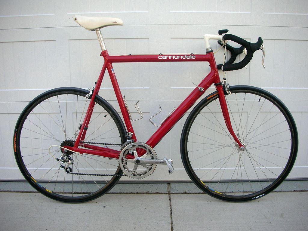 Sr800 Vintage Cannondale Cannondale Vintage Cycles Cool Bicycles
