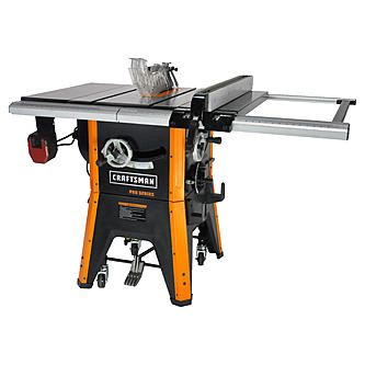 Craftsman Proseries 10 Hybrid Table Saw Best Price Daily Update Price Comparison Review Luxuify Hybrid Table Saw Table Saw Best Table Saw
