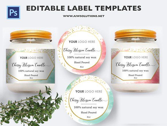 Product Label Id Creativework  Gifts In A Jar