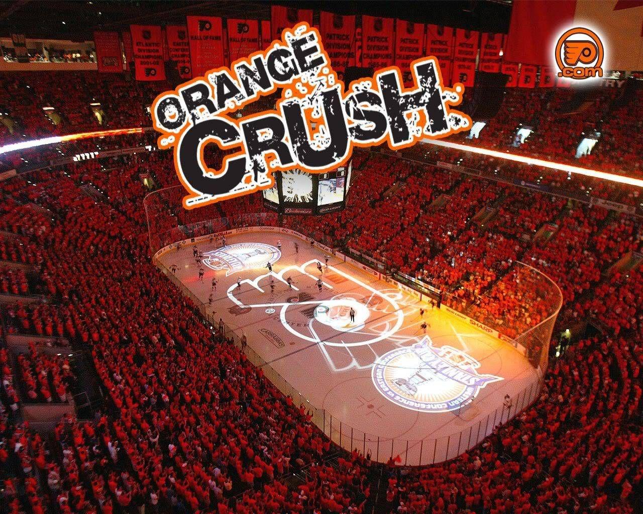 Philadelphia Flyers Bedroom Philadelphia Flyers Philadelphia Flyers Orange Crushjpg