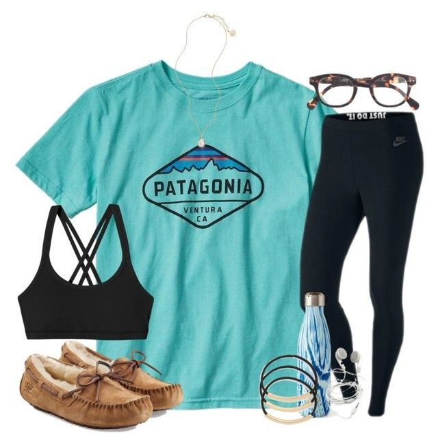 "Back to School Outfits ""Finally back to school today :("" by madison426 ❤ liked…"