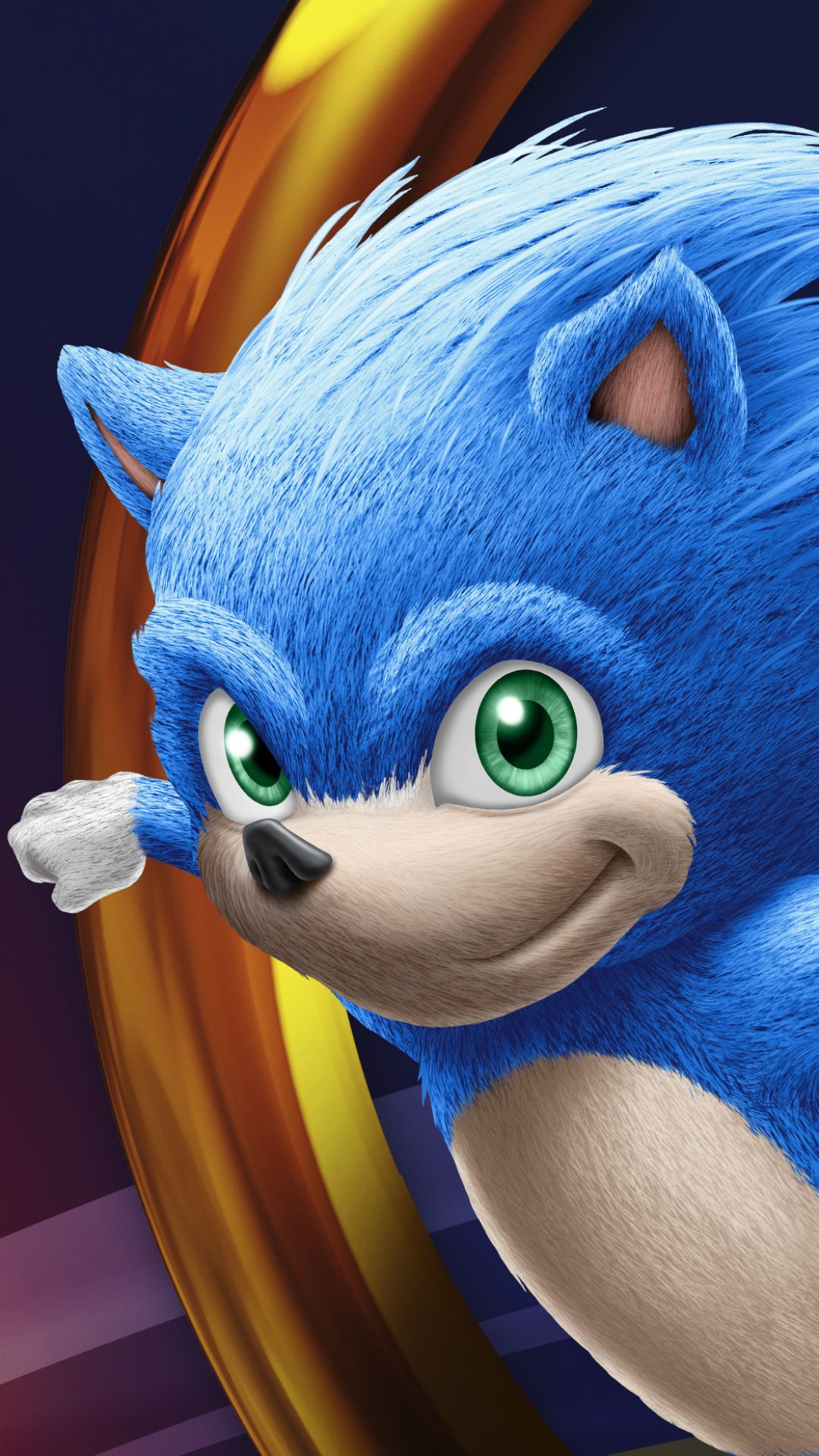 Epic Sonic Wallpaper Iphone On High Quality Wallpaper on