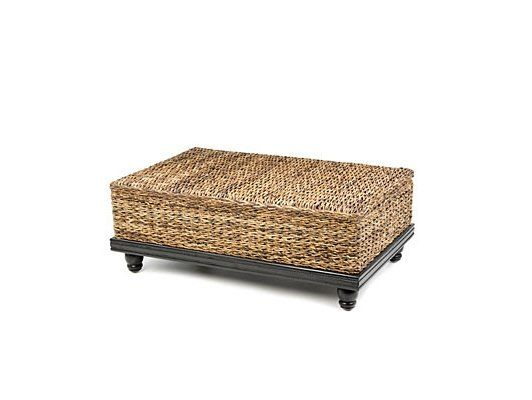 Jeffan Tropical Small Astor Coffee Table - Home and Garden Design ...