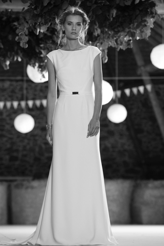 Modell Emma (806) – Silk & Lace Hochzeitskleider | Brautkleid ...