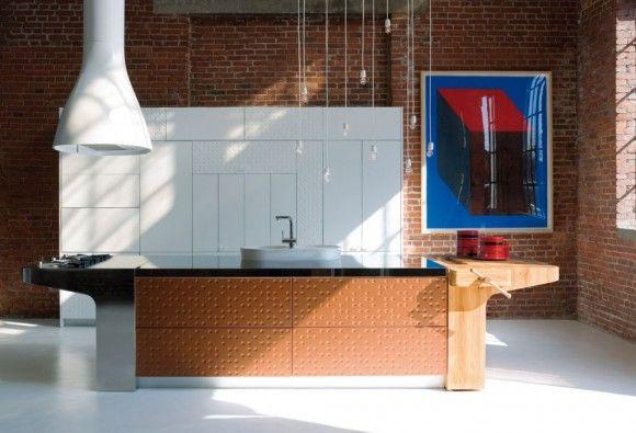 Pin Von Tobias Schmidt Auf Kitchen+ Pinterest   Kucheninsel Design  Schiffini Bilder