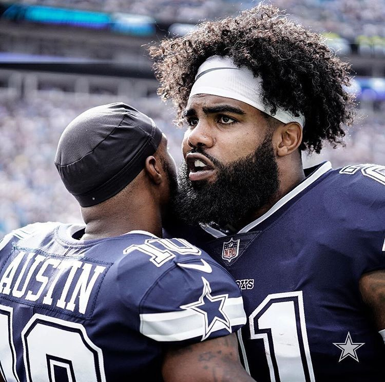 Pin by John Overstreet on 20182019 Dallas Cowboys