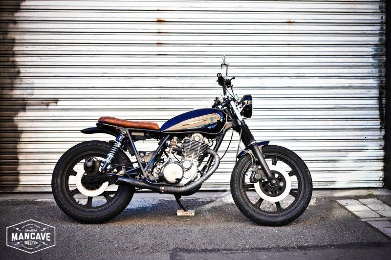 Yamaha Sr500 Custom Woodstock Gumtree South Africa Yamaha