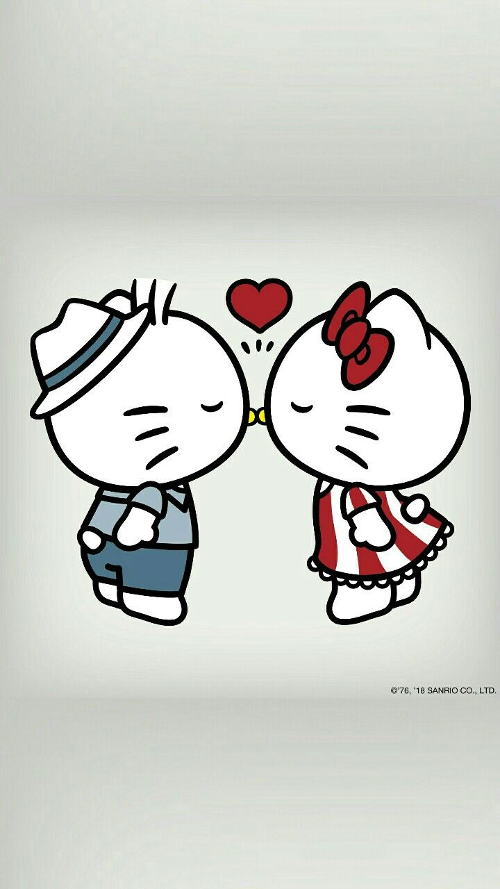 Hello Kitty Dear Daniel