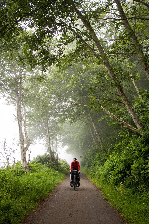 Rides North America Tristan Bogaard In 2020