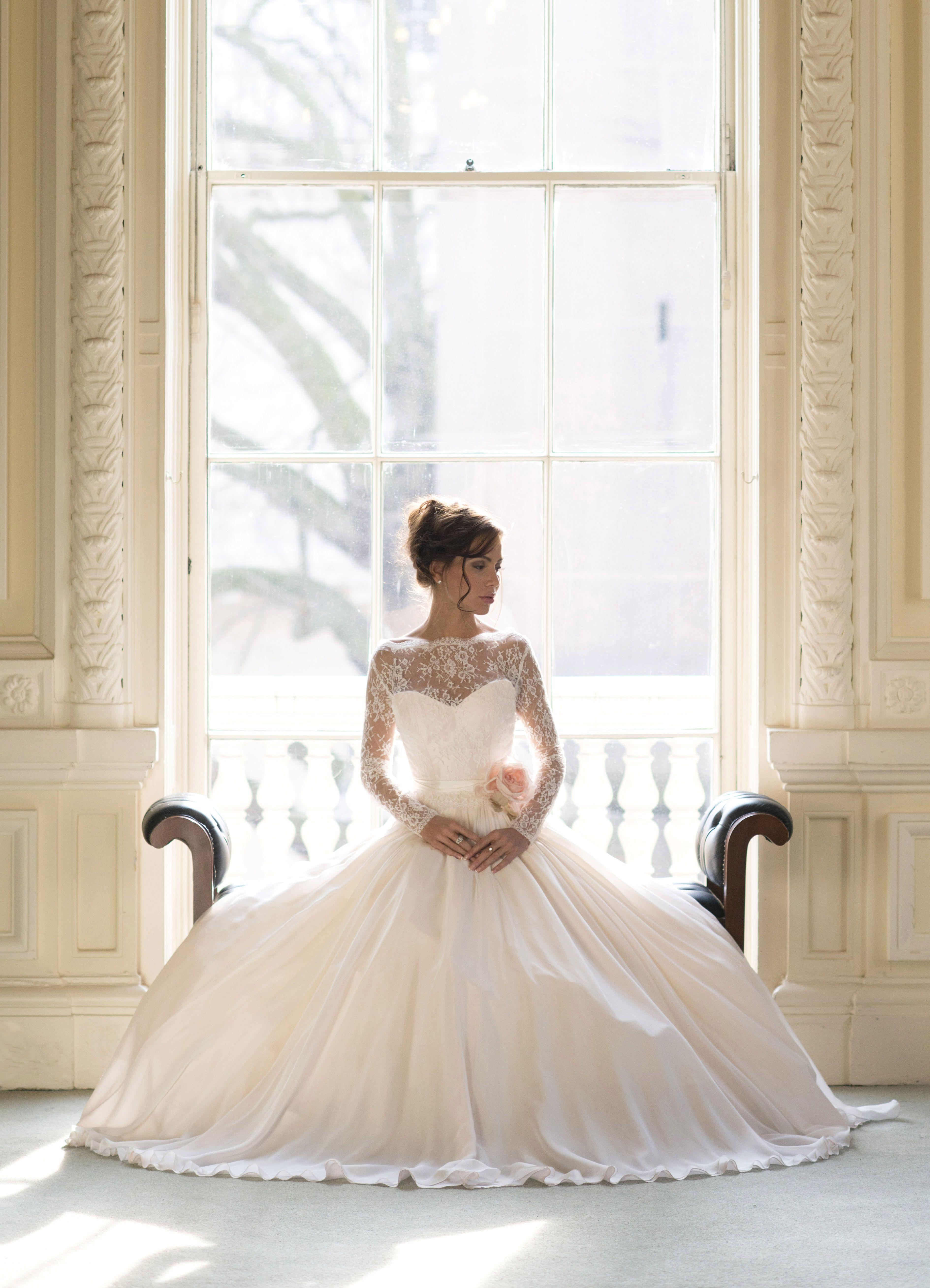 Traum in - nicht weiß!!! andersfarbige Brautkleider | Unique Wedding ...