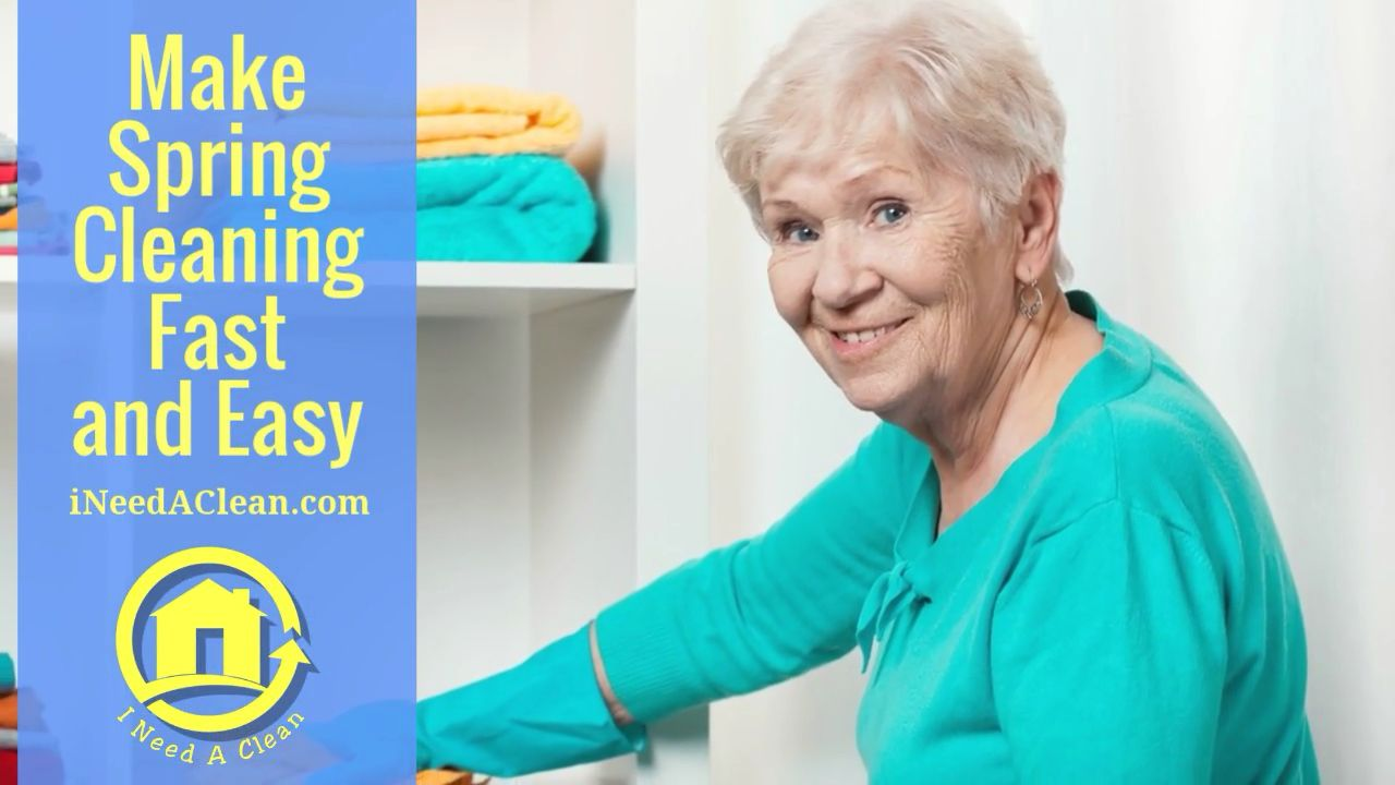 Make Spring Cleaning Fast and Easy!  ————— 🛒🧹🧼 Get everything you need to make #cleaning easier during the #coronavirusoutbreak at iNeedAClean.com | #FreeShippingWorldwide   #springcleaning #springcleaninghacks #springcleaningtips #springclean #housecleaning #housecleaningtips #housecleaningservices #cleaning #cleaningtips
