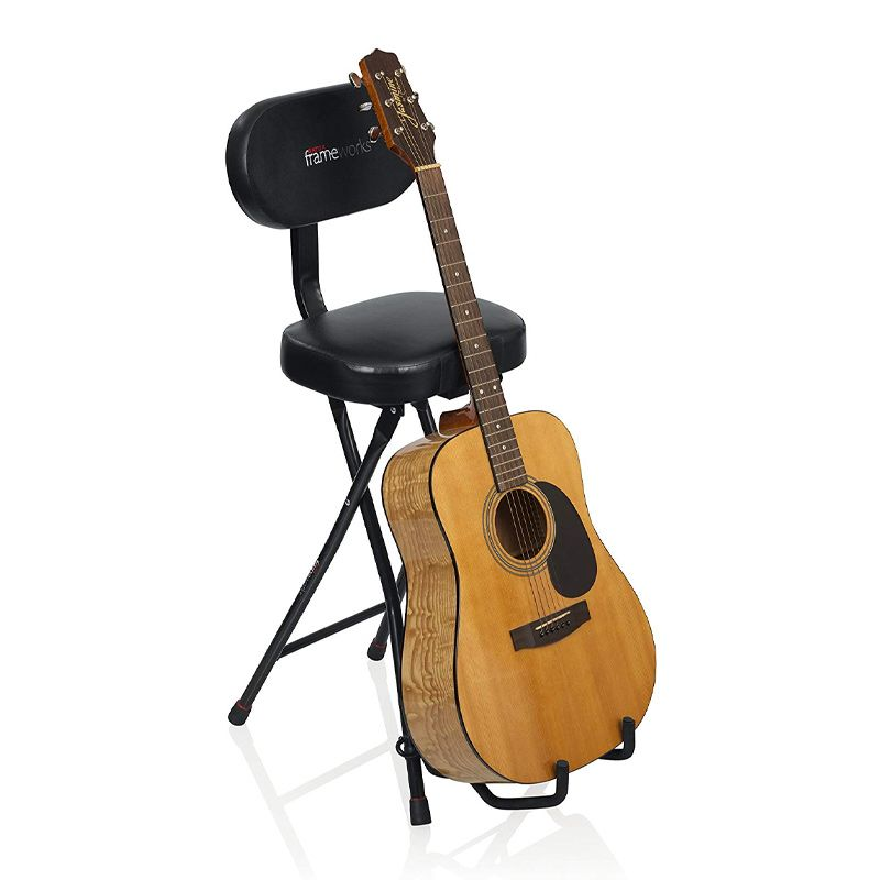 33 Unique Gifts For Guitar Players Fancy Gifts Guitar Guitar Stand Acoustic Guitar