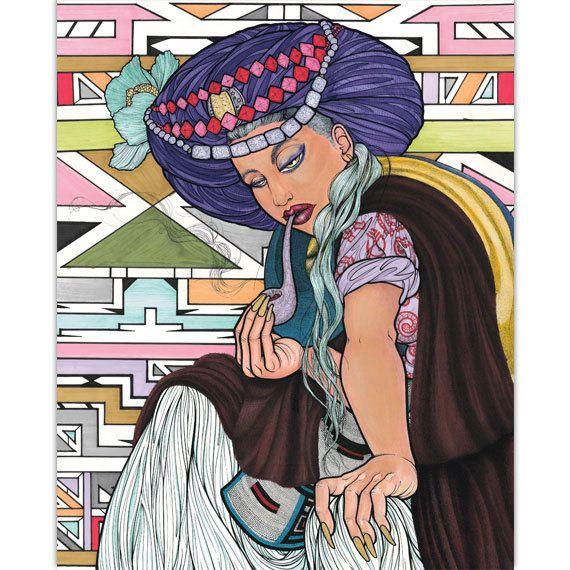 prints by maritza torres