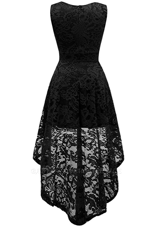 Simple Cocktail Dresses Lace Short Front Long Back Dresses Www Babyonlinewholesale Com Cocktail Dress Lace Simple Cocktail Dress Lace Dress Boho [ 1500 x 1000 Pixel ]