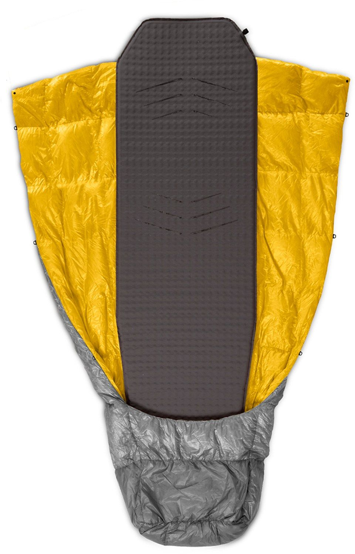NEMO Siren Sleeping Quilt - Free Shipping at REI.com | Backpacking ... : nemo quilt - Adamdwight.com