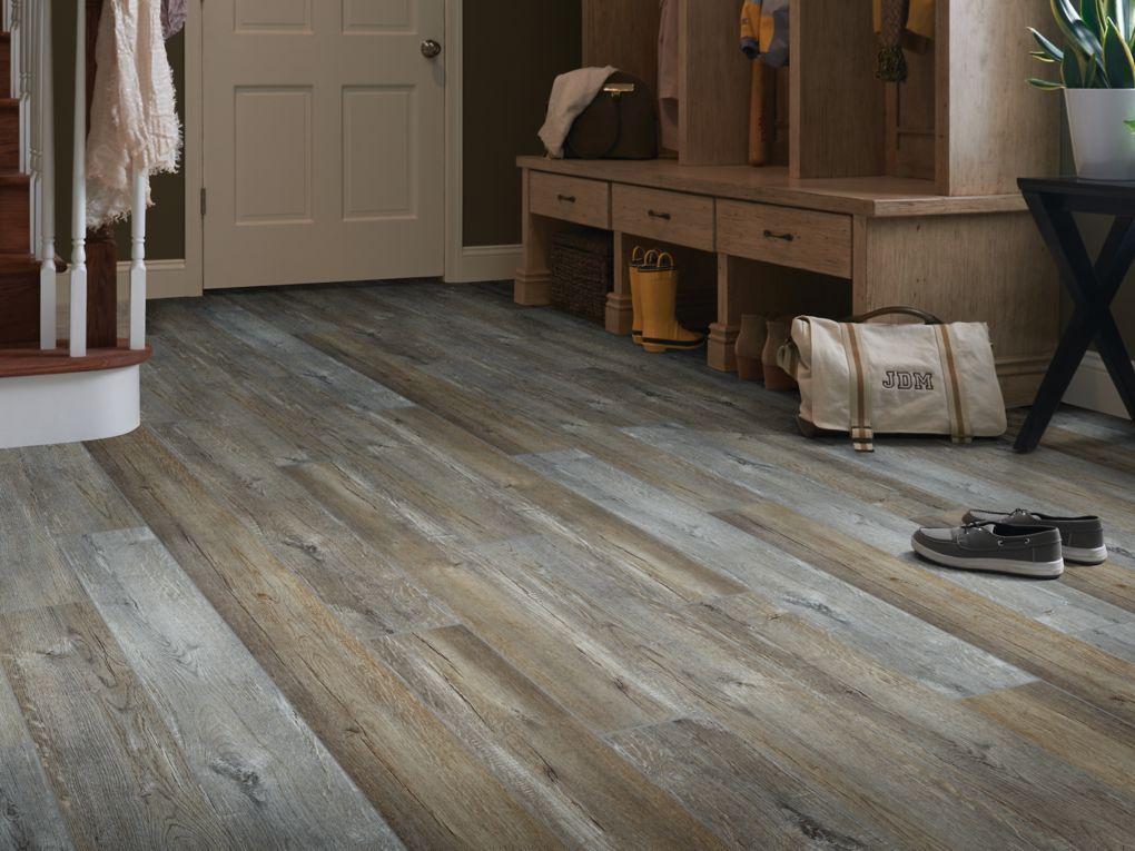 GOLIATH PLUS LIGHT OAK Light oak, Flooring, Vinyl flooring