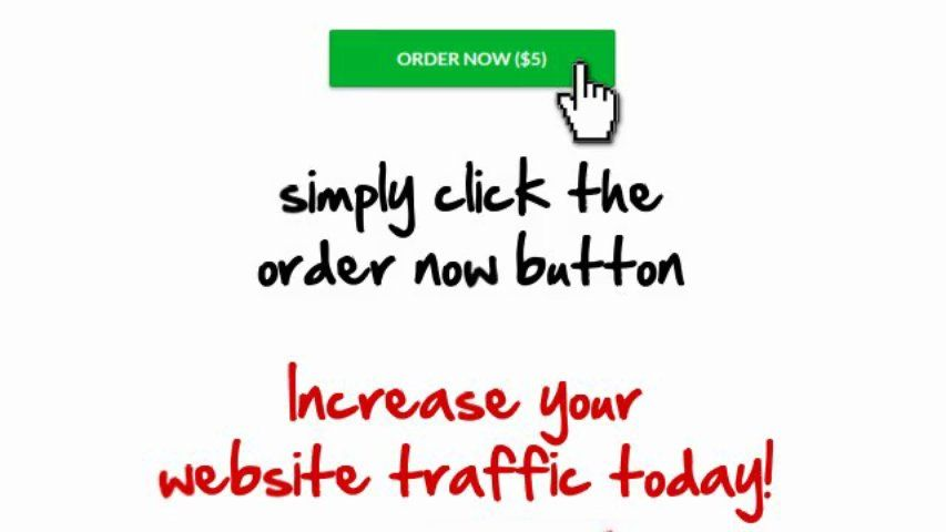 Get TRAFFIC to your Business for $5: http://www.fiverr.com/magellon/do-your-online-marketing-and-get-traffic-for-your-business
