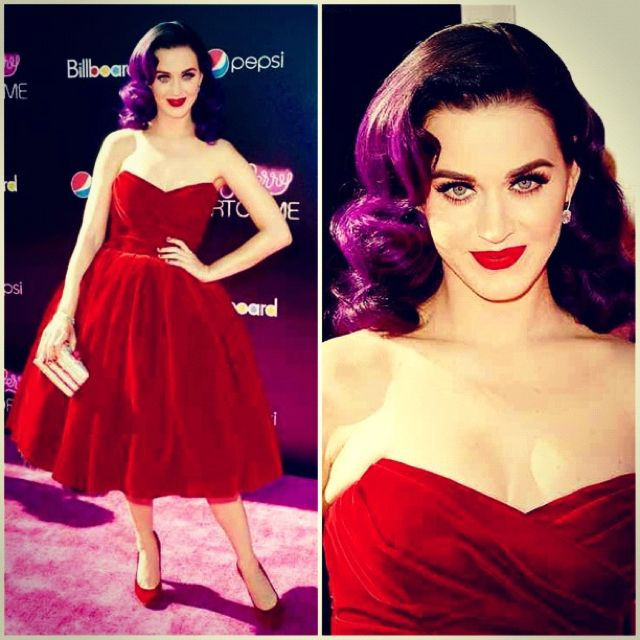 Katy Perry Old Hollywood Glam Old Hollywood Dress Hollywood