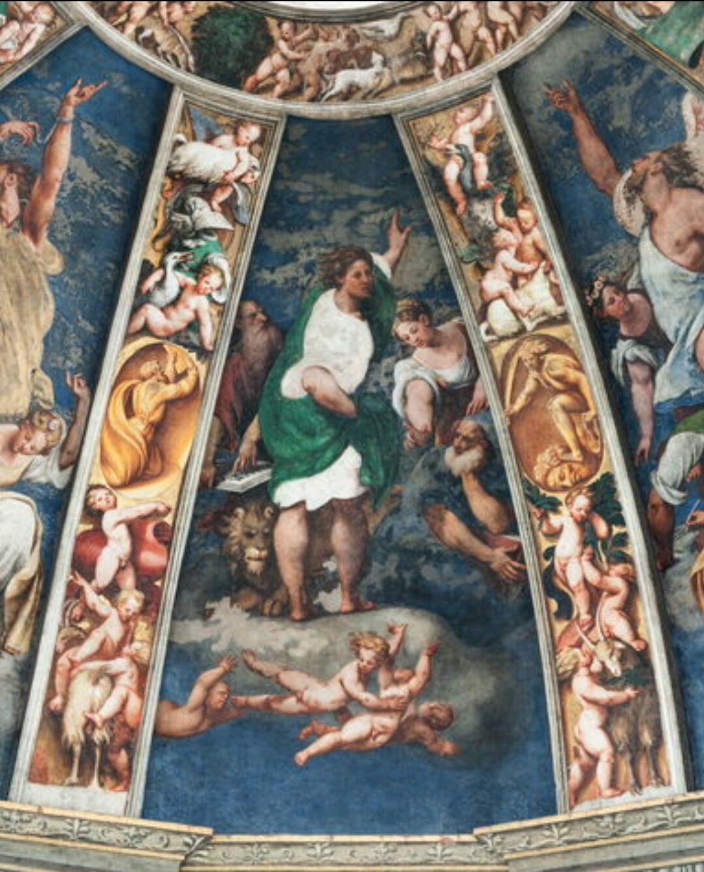Piacenza.  Massimo   Piacenza.  Madonna di Campagna.  Daniele.