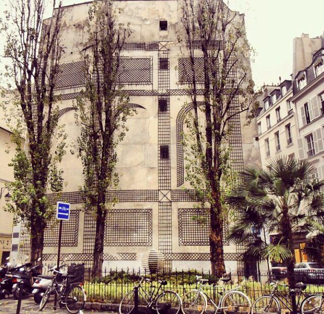 París by liligallardo