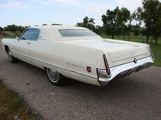 Pin On 1972 Coupe Deville