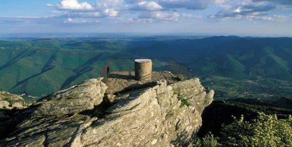 Haut Languedoc Regional Natural Park Adt 34 Herault Tourisme Languedoc Natural Park Region
