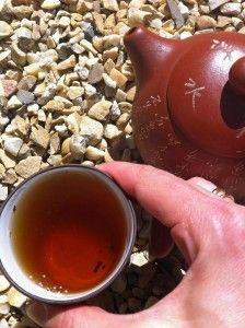 Le thé rouge chinois, le Dian Hong