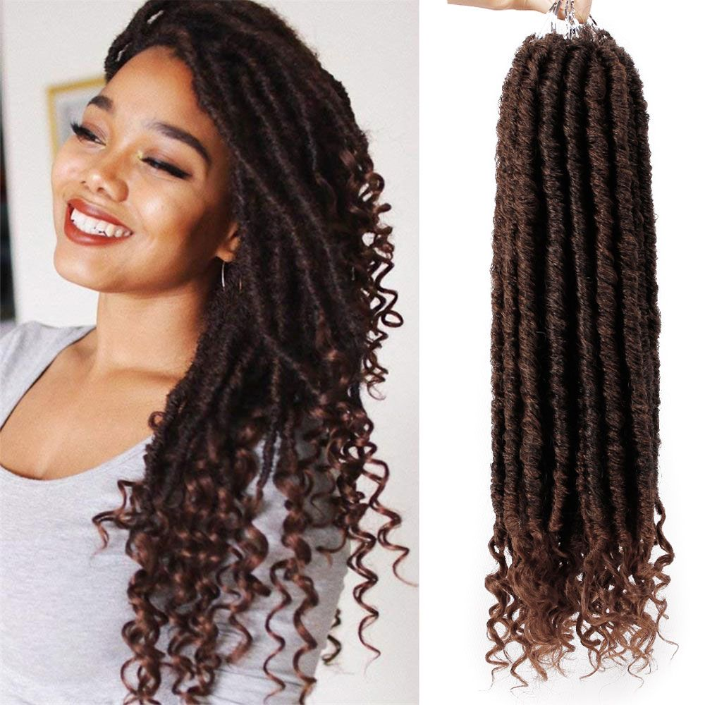 33+ Locs with curly ends ideas