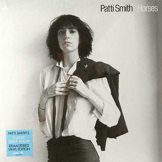 Smith, Patti - Horses (LP)