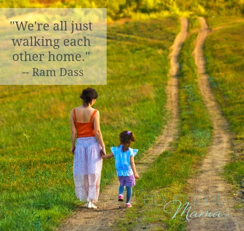 Embracing and Understanding the Seasons of Motherhood | Wholehearted