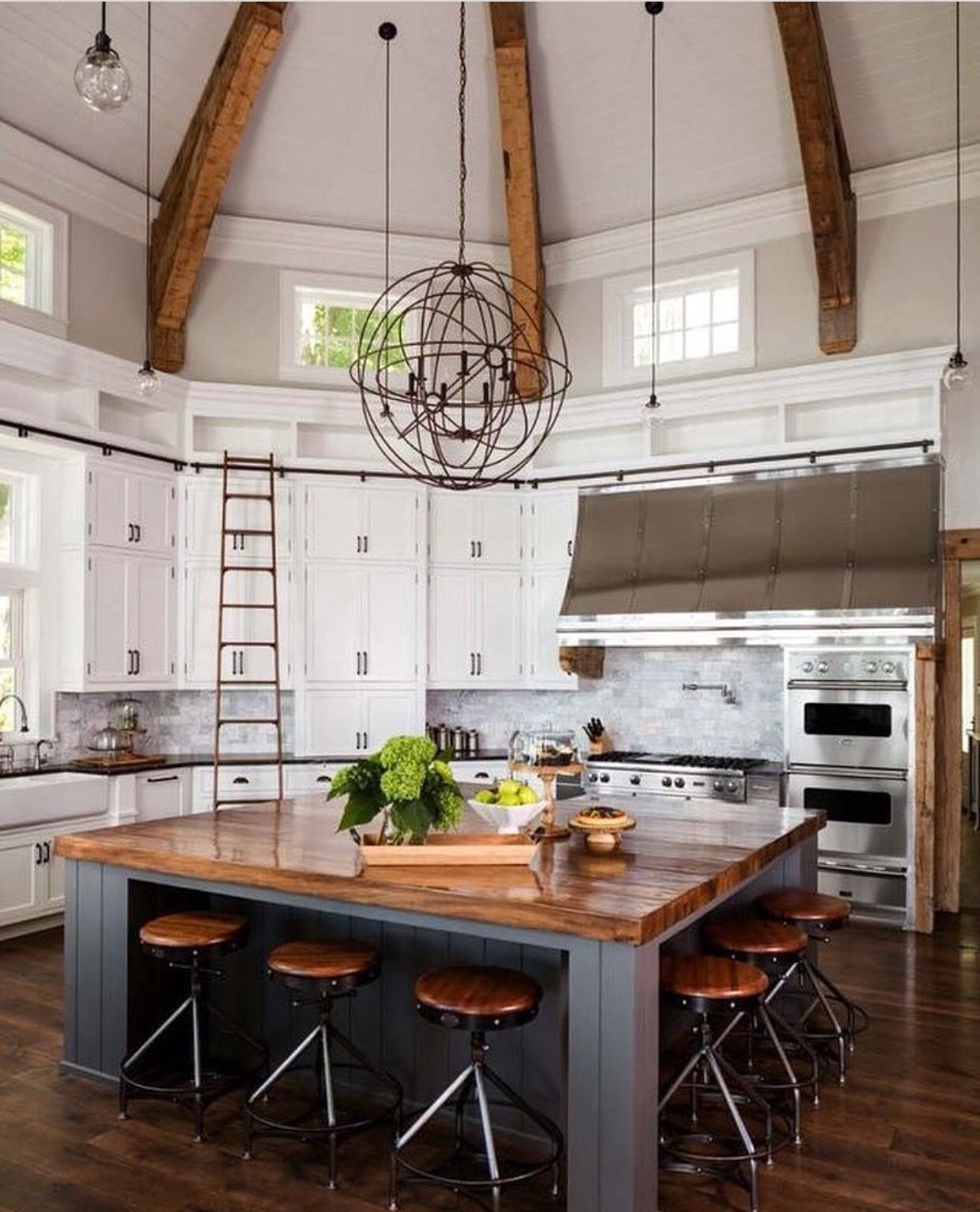 Pin de Craven Hill Capital en Kitchens | Pinterest | Curiosidad ...