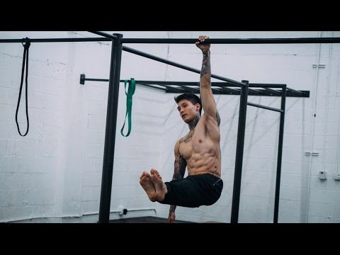 Chris Heria 7 Minute Killer Ab Routine At Home Six Pack Abs
