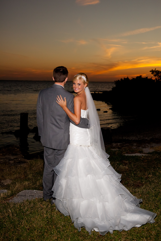 Simple Rusty Pelican Tampa FL Wedding Photographers Tampa http celebrationsoftampabay