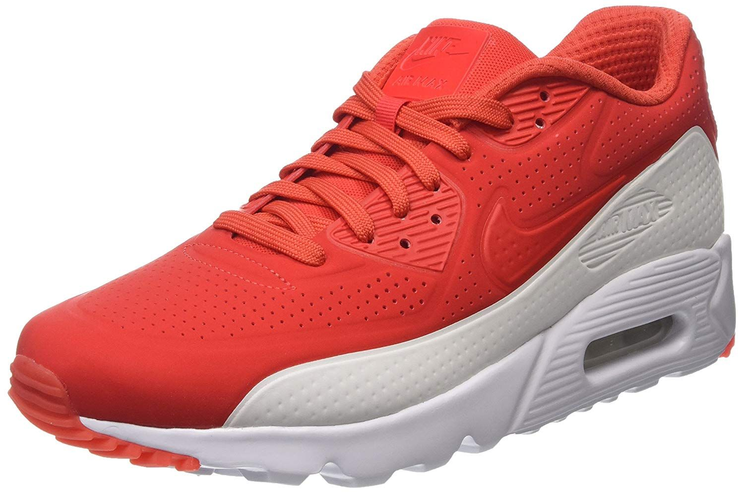 NIKE Men's Air Max 90 Ultra Moire Training Running Shoes