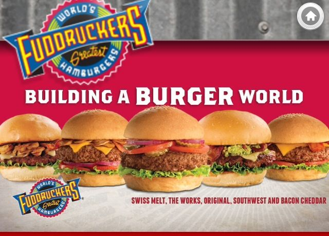 photo regarding Fuddruckers Coupons Printable titled Fuddruckers Favourable foods Free of charge printable discount coupons, Grocery