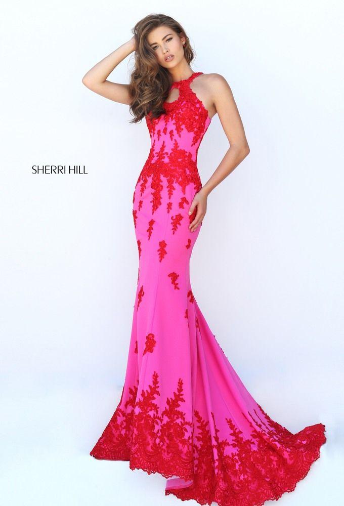 SHERRI HILL 50277 | Style | Pinterest | Noche y Vestiditos