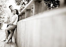 Our engagment shoot